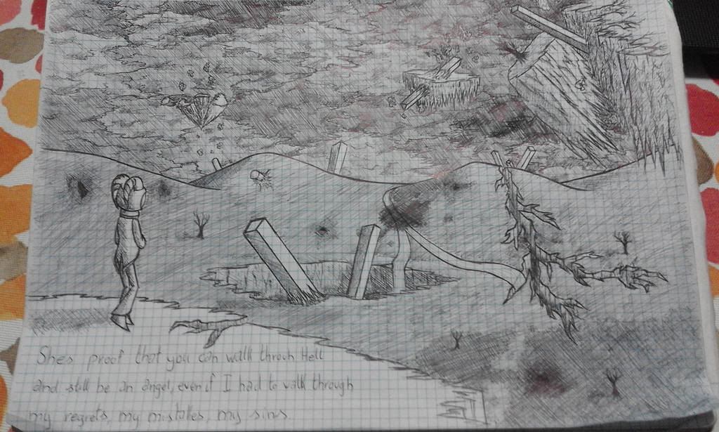 Boredom In Class... 3 by TheCreator7777