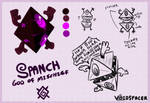 Spanch: God of Mischief by V0IDSPACER