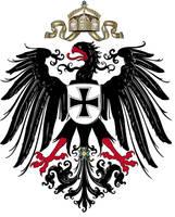 Reichsadler by Furor-Teutonicus