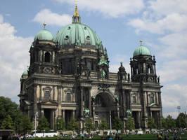 Berliner Dom by Furor-Teutonicus