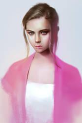 Pink by jasonlan