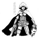 AssassinnC_By_TomateCannibal by tomatecannibal