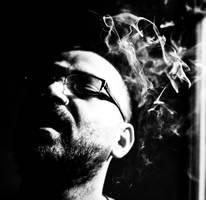 Smoking kills by victorstd8