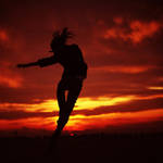 Jump by victorstd8