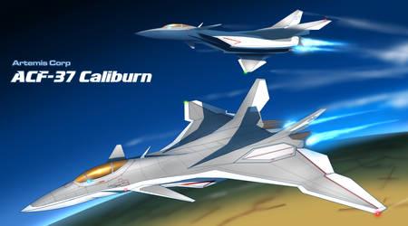 Caliburn by CEAHorizon
