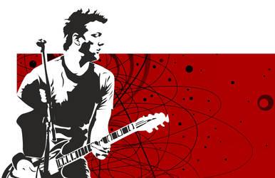 rock like J-ho by Kaesa