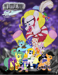 MLP does Final Fantasy 6 by igotastewgoing