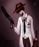 Dr Clef by Dekst0