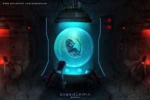 Unborn by GabeehSilva