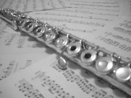 flute by lordofflowers