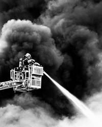 pompier2 by cahilus