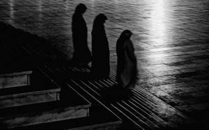 Les femmes d'Ankara by cahilus