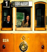 Passeio Alegre by cahilus