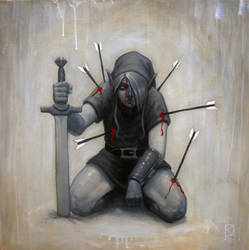 Bleeding Link by DanielKarlsson