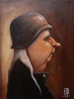 Greta Casque by DanielKarlsson