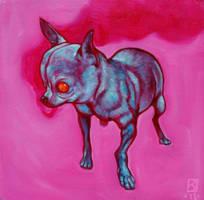 Hellhound by DanielKarlsson