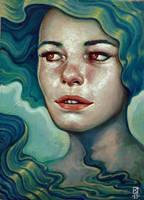 Anne by DanielKarlsson
