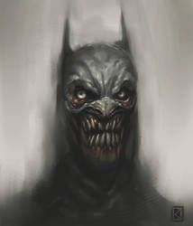 Knightmare by DanielKarlsson