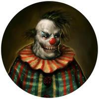 Clowning around by DanielKarlsson