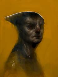 I am barely noise by DanielKarlsson
