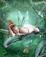 Just another Fairy Day by DesignbyKatt