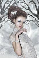 Frozen Dreams by DesignbyKatt