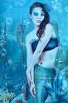 Mermaid Wishes by DesignbyKatt