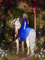 Her Meadow by DesignbyKatt