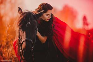 Tatiana by Danila-Neroznak