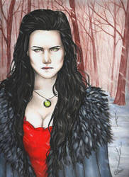 Morgana's Fate by Valentinadhara