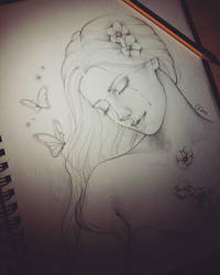 Free Spirit by Valentinadhara