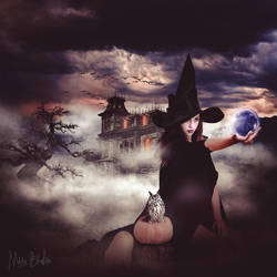 Witching by bhullarzzz