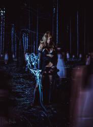 Ghoul Hunter by bhullarzzz