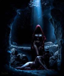 Slaves Of The Dark by bhullarzzz