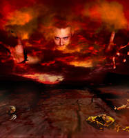 Tartarus: The Abyss by BlazingElysium