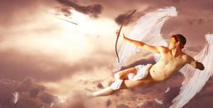 Eros: Passionate Love by BlazingElysium