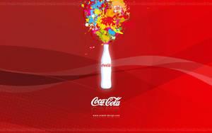 Coca-Cola by Dj-lo