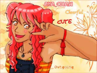 Aya_chan ID by Anir