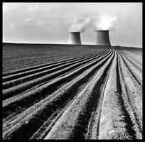 Nuclear desert by Photoyann10