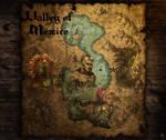 Atlaza - Game Board Design by zeezeeazc123