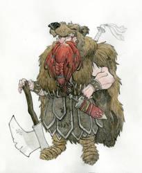 Viking II by MarcoL87