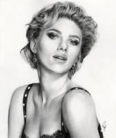Pinup Scarlett by Define-X