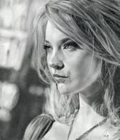 Natalie Dormer by Define-X