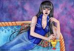 Mistress by Alexsiel