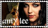 Amy Lee Stamp by fairlyflawed