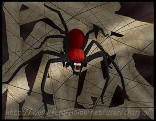 Weavers (The Web Walkers) by charrio