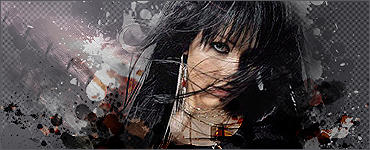 Christina Aguilera Signature by Str3ss
