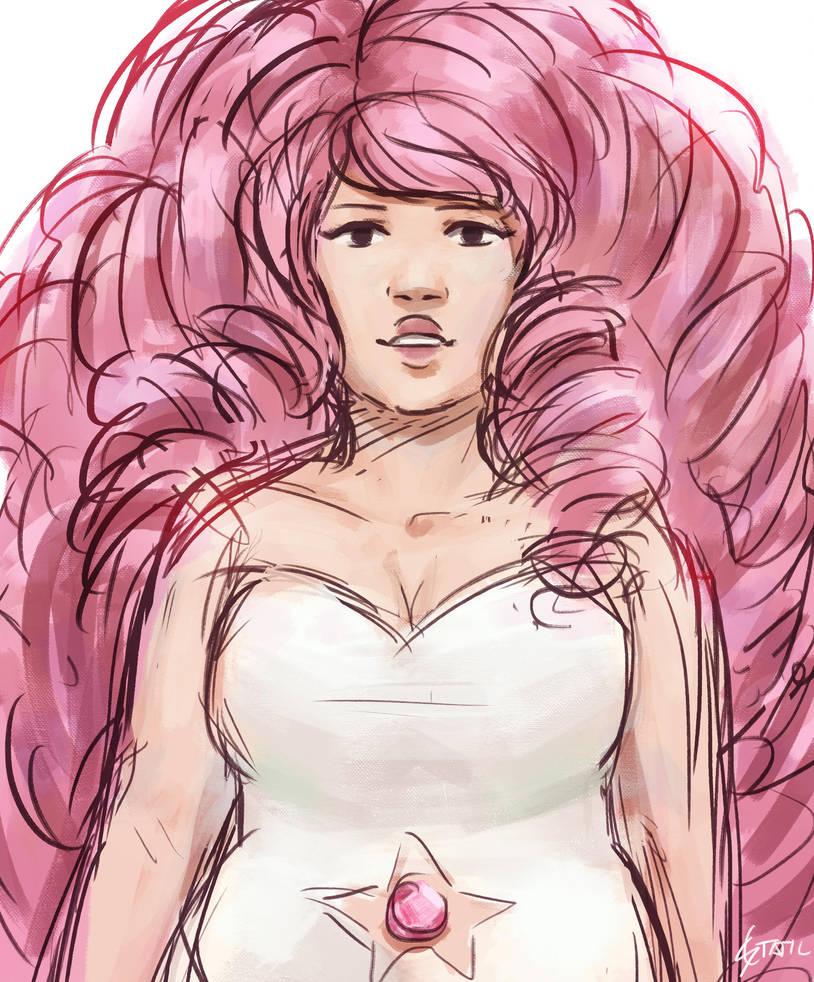 Steven Universe (c) Rebecca Sugar