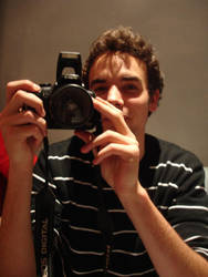Take a photo? by lil0u