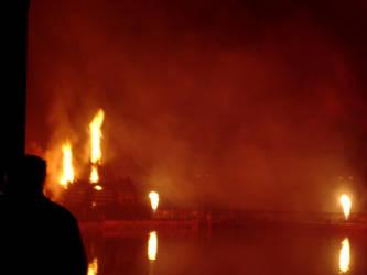 Bonfire 2007  6 by lil0u